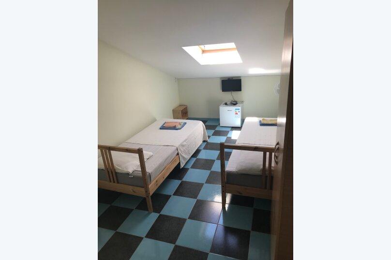 Бюджетный двухместный номер с 2 отдельными кроватями, Буковая улица, 25, Джемете - Фотография 2