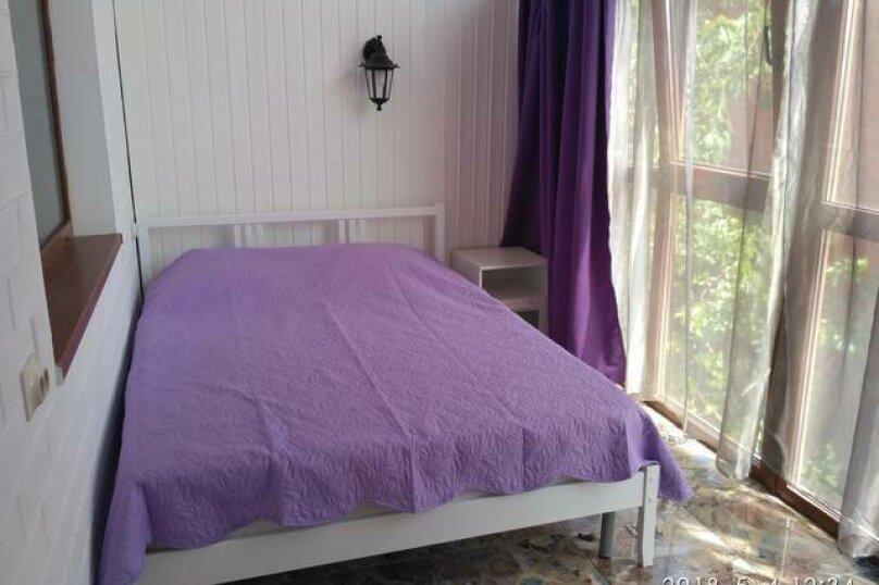 Отдельная комната, Колхозная улица, 106, Геленджик - Фотография 1