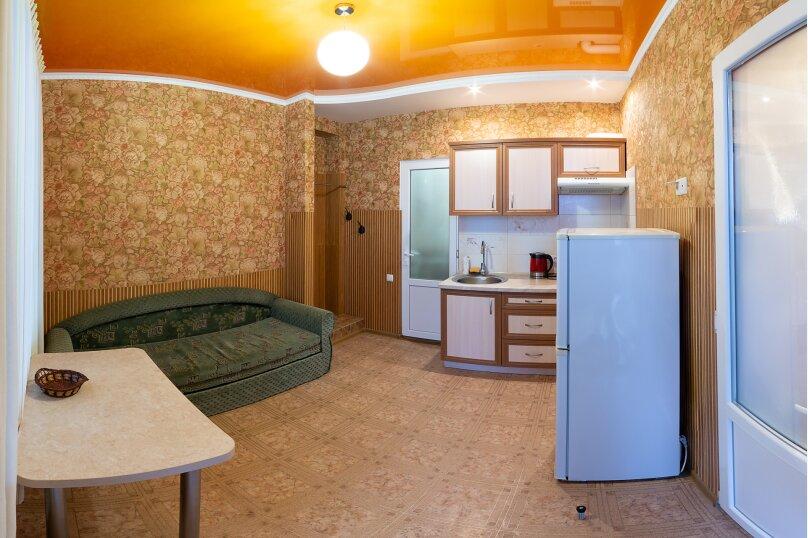 """Гостевой дом """"На Красномаякской 9"""", Красномаякская улица, 9 на 12 комнат - Фотография 21"""