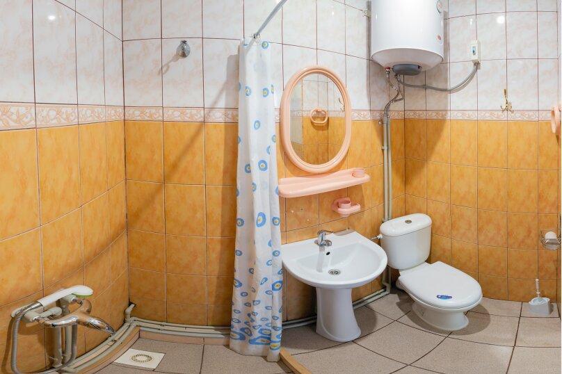 """Гостевой дом """"На Красномаякской 9"""", Красномаякская улица, 9 на 12 комнат - Фотография 81"""