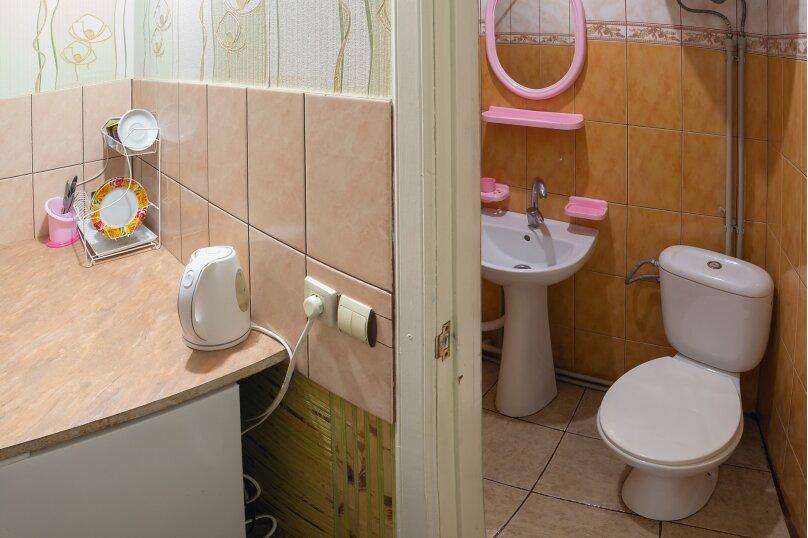 """Гостевой дом """"На Красномаякской 9"""", Красномаякская улица, 9 на 12 комнат - Фотография 51"""