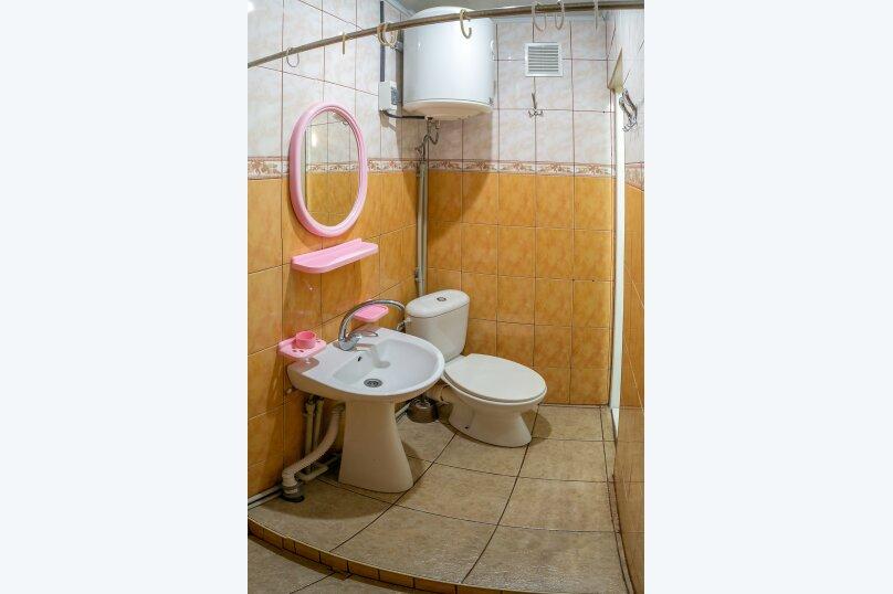 """Гостевой дом """"На Красномаякской 9"""", Красномаякская улица, 9 на 12 комнат - Фотография 52"""