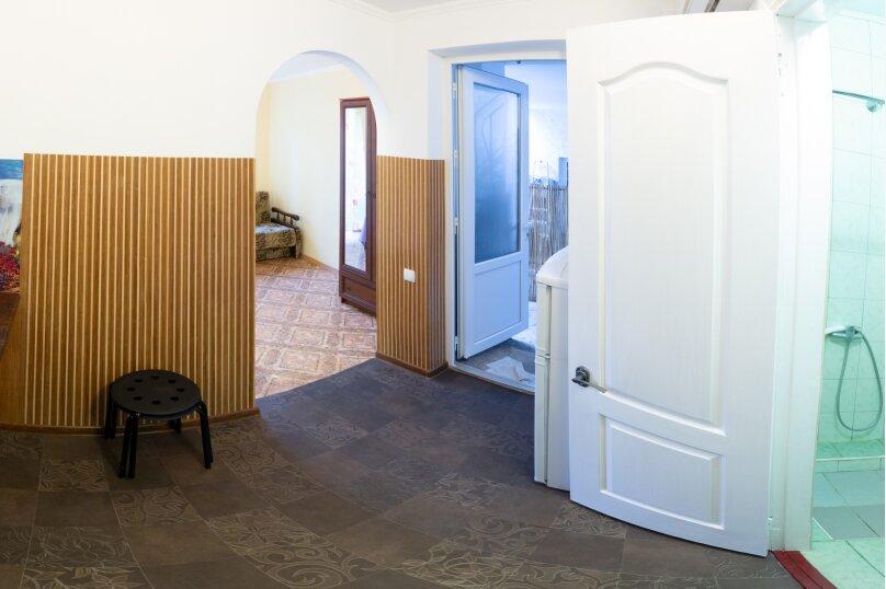 """Гостевой дом """"На Красномаякской 9"""", Красномаякская улица, 9 на 12 комнат - Фотография 59"""