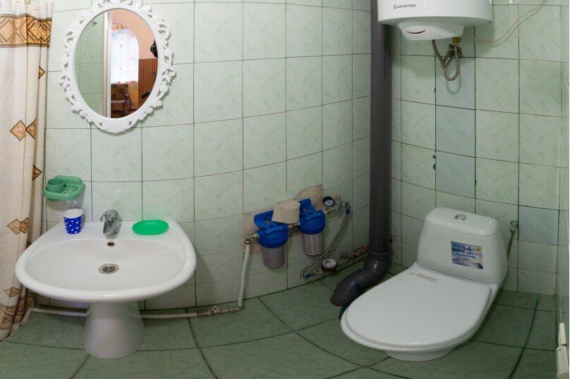 """Гостевой дом """"На Красномаякской 9"""", Красномаякская улица, 9 на 12 комнат - Фотография 61"""