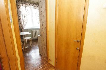 1-комн. квартира, 35 кв.м. на 4 человека, улица Плеханова, Ейск - Фотография 4