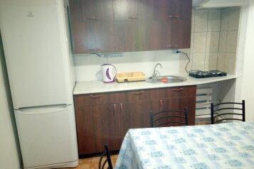 Пол дома, 50 кв.м. на 6 человек, 2 спальни, улица Шевченко, Ейск - Фотография 1