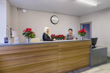 """Бизнес-отель """"Воскресенск"""", Рождественская улица, 46 на 50 номеров - Фотография 1"""