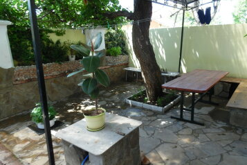 Дом, 35 кв.м. на 4 человека, 2 спальни, улица Сладкова, Севастополь - Фотография 3