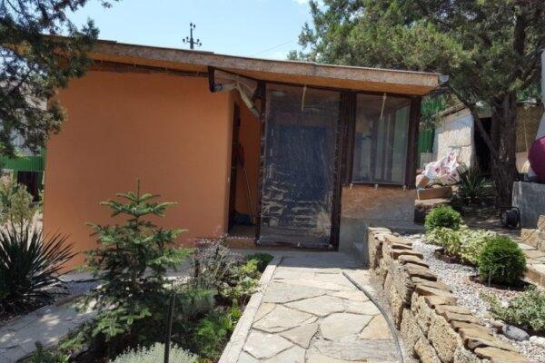 Дом в можжевельнике, 45 кв.м. на 5 человек, 1 спальня, Можжевеловая, 8, Новый Свет, Судак - Фотография 1