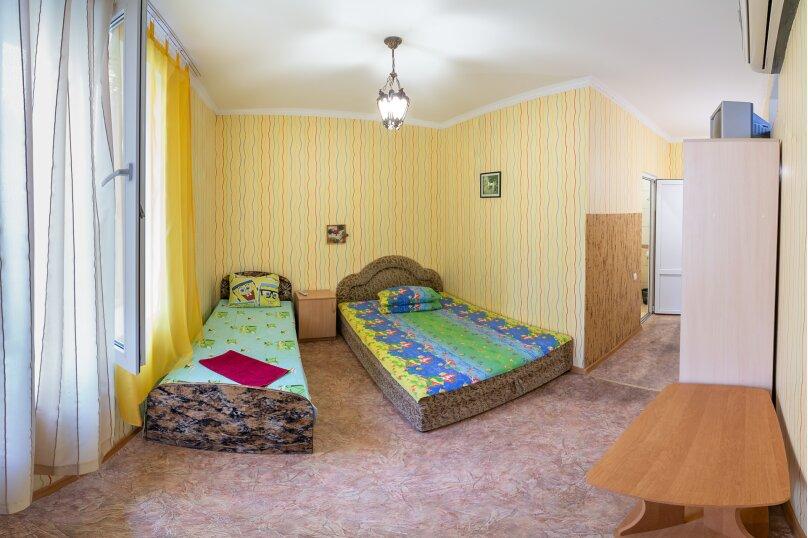"""Гостевой дом """"На Красномаякской 9"""", Красномаякская улица, 9 на 12 комнат - Фотография 72"""