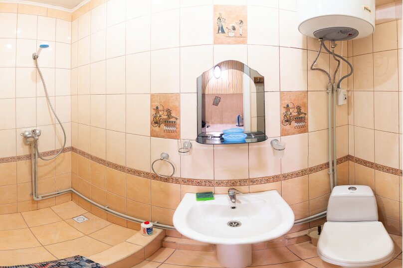 """Гостевой дом """"На Красномаякской 9"""", Красномаякская улица, 9 на 12 комнат - Фотография 74"""