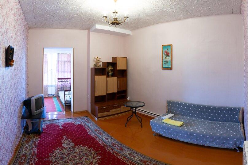 """Гостевой дом """"На Красномаякской 9"""", Красномаякская улица, 9 на 12 комнат - Фотография 35"""