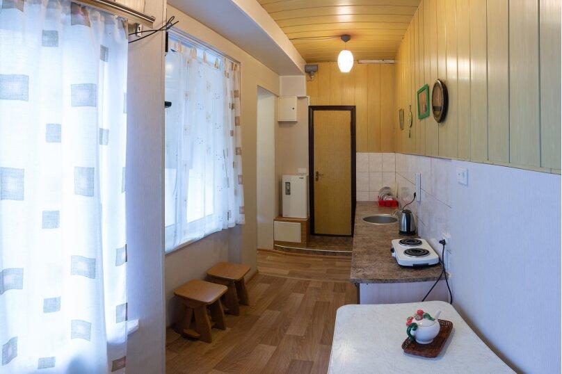 """Гостевой дом """"На Красномаякской 9"""", Красномаякская улица, 9 на 12 комнат - Фотография 37"""