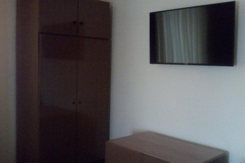 """Гостиница """"На переулке Калинина 2"""", переулок Калинина, 2 на 3 комнаты - Фотография 46"""