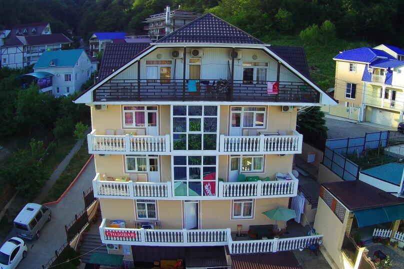 """Гостевой дом """"АЛИНА"""", Зелёная улица, 12 на 25 комнат - Фотография 19"""