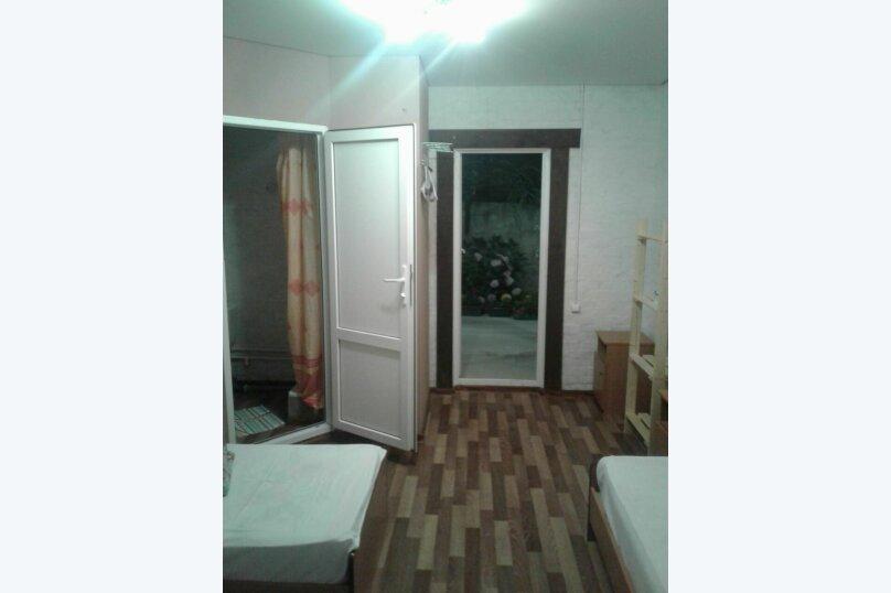 """Гостевой дом """"Альвина"""" , Снт """"Дорожник"""" , 121 на 8 комнат - Фотография 50"""