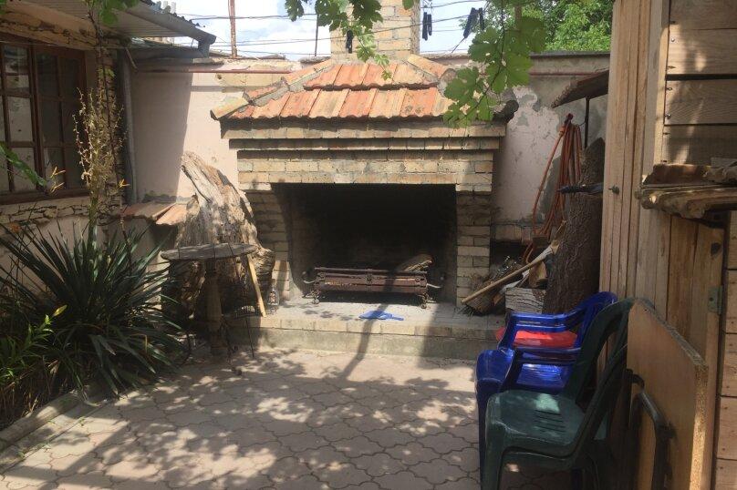 Дом, 85 кв.м. на 5 человек, 1 спальня, улица Федько, 6, Евпатория - Фотография 2