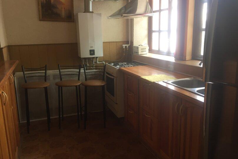 Дом, 85 кв.м. на 5 человек, 1 спальня, улица Федько, 6, Евпатория - Фотография 5