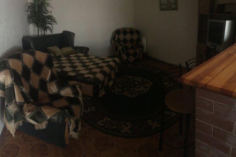 Дом, 85 кв.м. на 5 человек, 1 спальня, улица Федько, 6, Евпатория - Фотография 6