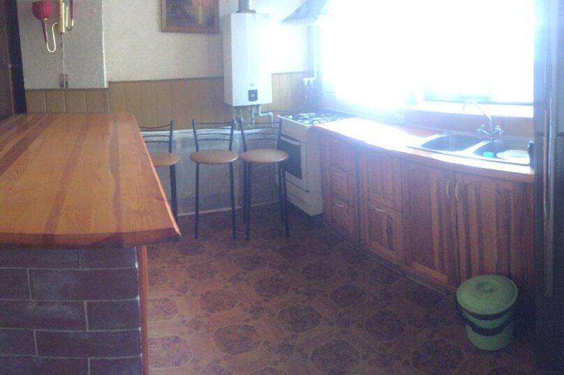 Дом, 85 кв.м. на 5 человек, 1 спальня, улица Федько, 6, Евпатория - Фотография 7