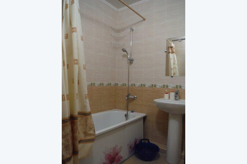 Двухместный номер с большой двухспальной кроватью , Курганная улица, 15, Геленджик - Фотография 4