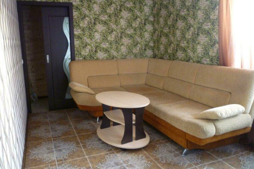 Дом под ключ, 64 кв.м. на 6 человек, 2 спальни, Проездной переулок, 11, Должанская - Фотография 4