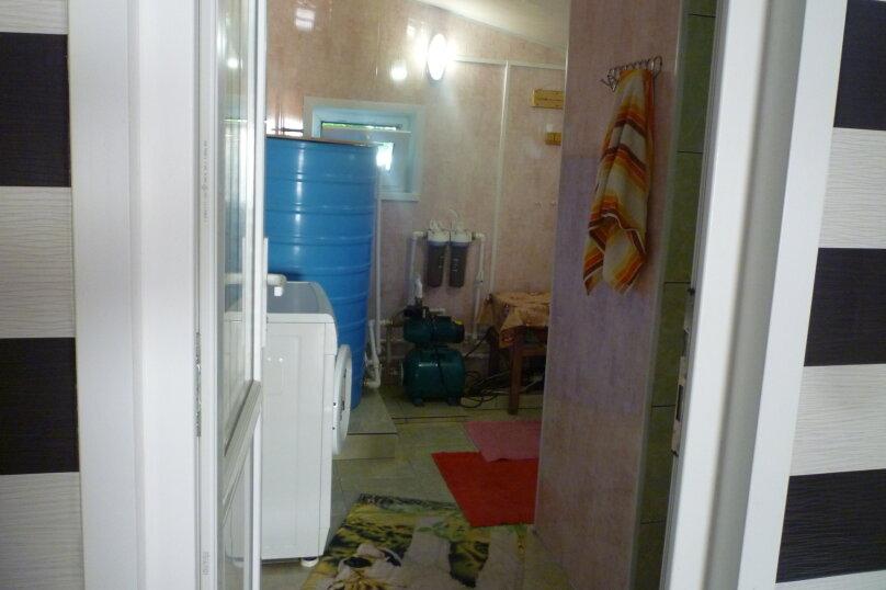 Дом под ключ, 64 кв.м. на 6 человек, 2 спальни, Проездной переулок, 11, Должанская - Фотография 10