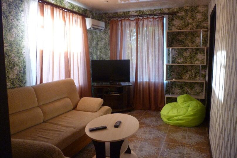 Дом под ключ, 64 кв.м. на 6 человек, 2 спальни, Проездной переулок, 11, Должанская - Фотография 12
