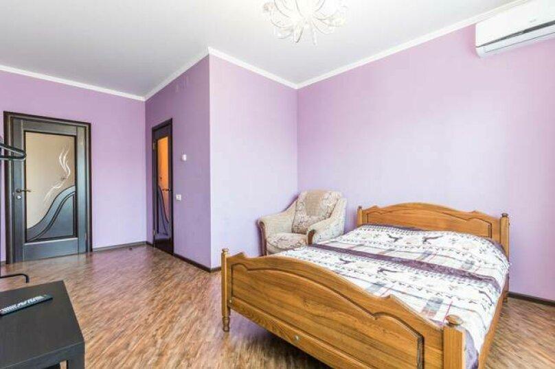 двух местный с удобствами внутри номера , Партизанская улица, 44А, Кабардинка - Фотография 2
