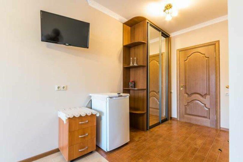 трехместный номер стандарт, Партизанская улица, 44А, Кабардинка - Фотография 1