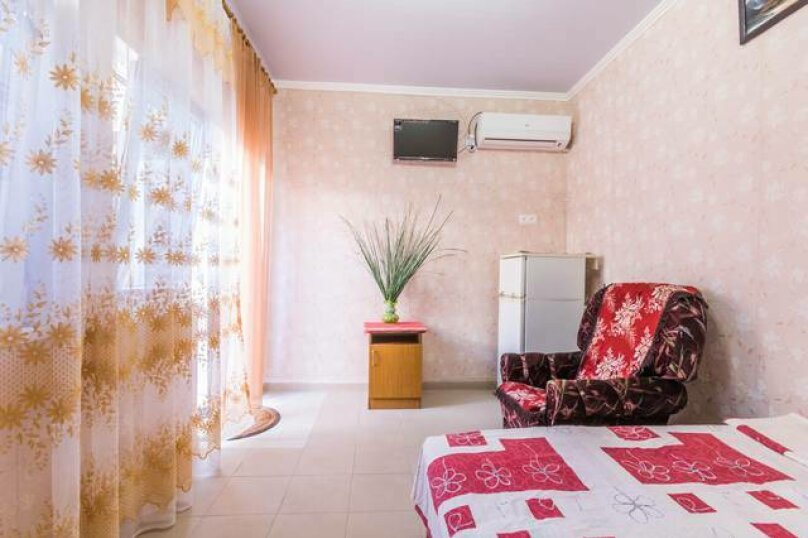 двухместный номер эконом класса, Партизанская улица, 44А, Кабардинка - Фотография 1