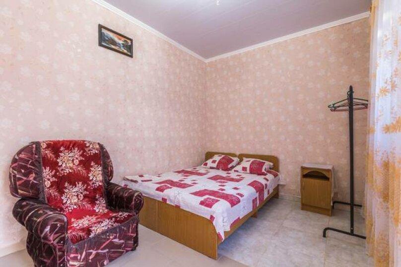 двухместный номер эконом класса, Партизанская улица, 44А, Кабардинка - Фотография 2