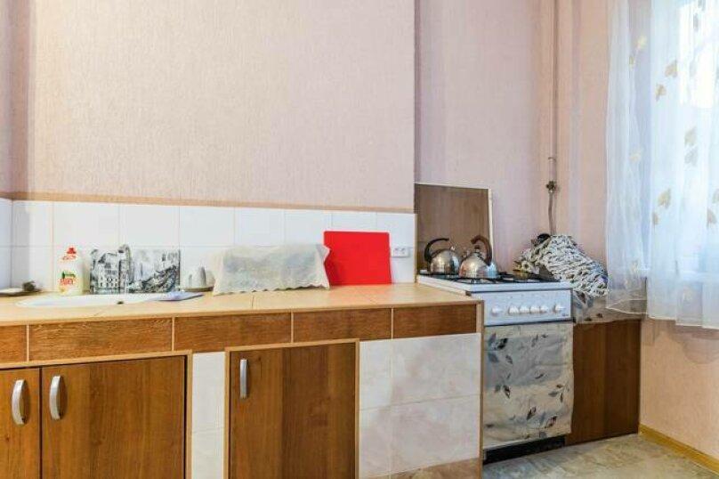 трехместный номер эконом класса, Партизанская улица, 44А, Кабардинка - Фотография 3