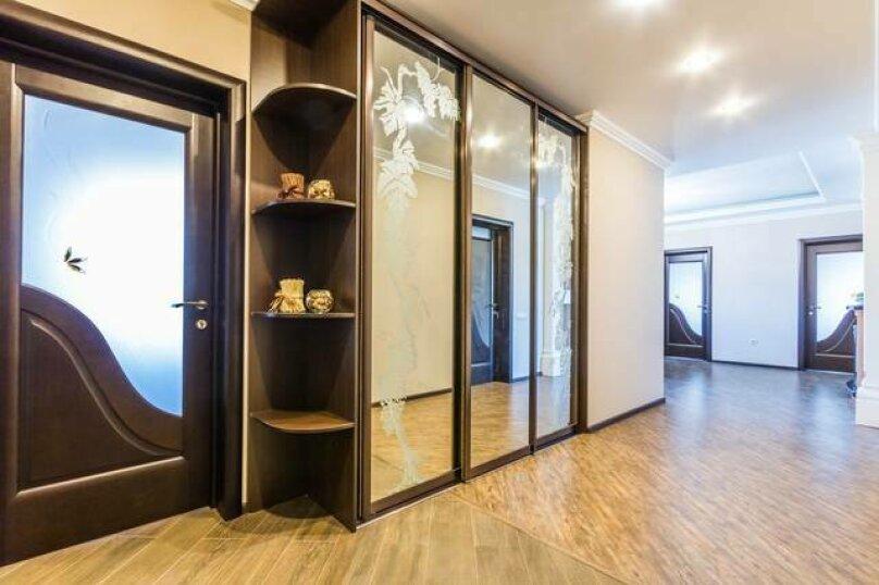 двухместный номер с удобствами на этаже, Партизанская улица, 44А, Кабардинка - Фотография 2