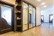 двухместный номер с условиями на этаже, Партизанская улица, Кабардинка с балконом - Фотография 2