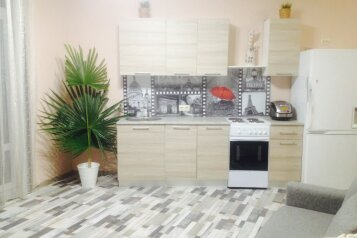 2-комн. квартира, 38 кв.м. на 4 человека, ст Сутугинское, Хоста - Фотография 1