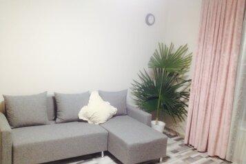 2-комн. квартира, 38 кв.м. на 4 человека, ст Сутугинское, Хоста - Фотография 3