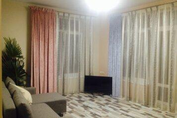 2-комн. квартира, 38 кв.м. на 4 человека, ст Сутугинское, 77, Хоста - Фотография 4