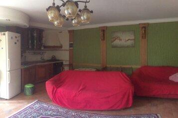 Дом, 85 кв.м. на 6 человек, 2 спальни, улица Федько, Евпатория - Фотография 1