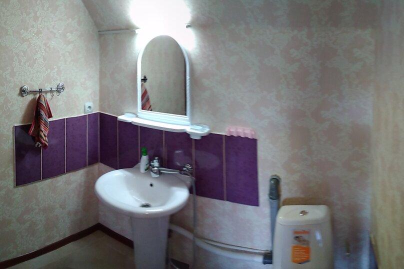 Коттедж, 88 кв.м. на 8 человек, 4 спальни, СНТ Светлячок, 1а, Дедеркой - Фотография 6