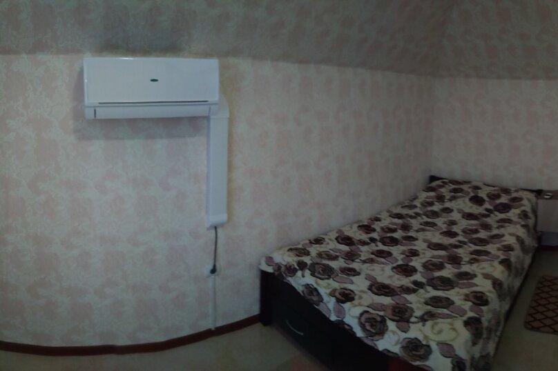 Коттедж, 88 кв.м. на 8 человек, 4 спальни, СНТ Светлячок, 1а, Дедеркой - Фотография 7