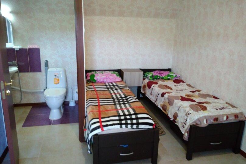 Коттедж, 88 кв.м. на 8 человек, 4 спальни, СНТ Светлячок, 1а, Дедеркой - Фотография 8