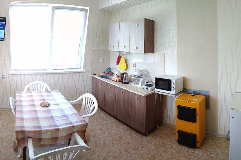 Коттедж, 88 кв.м. на 8 человек, 4 спальни, СНТ Светлячок, 1а, Дедеркой - Фотография 12