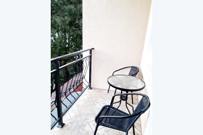 2-комн. квартира, 40 кв.м. на 4 человека, Черниговская улица, 62, Адлер - Фотография 4