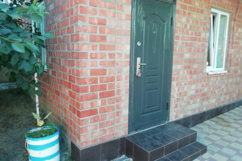 Дом, 20 кв.м. на 4 человека, 4 спальни, Первомайская улица, 190, Ейск - Фотография 1