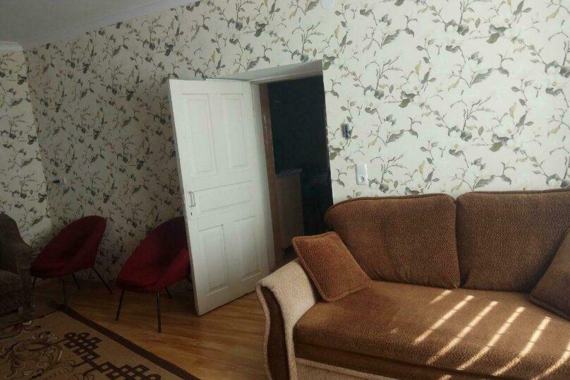1-комн. квартира, 32 кв.м. на 4 человека, улица Дёмышева, 8, Евпатория - Фотография 14