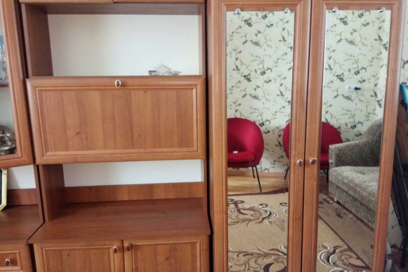 1-комн. квартира, 32 кв.м. на 4 человека, улица Дёмышева, 8, Евпатория - Фотография 16