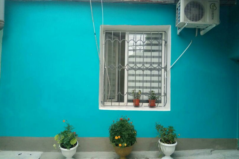 1-комн. квартира, 32 кв.м. на 4 человека, улица Дёмышева, 8, Евпатория - Фотография 17