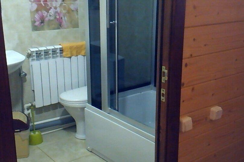 """Гостиница """"На Македонской"""", улица Македонского, 36 на 4 комнаты - Фотография 3"""