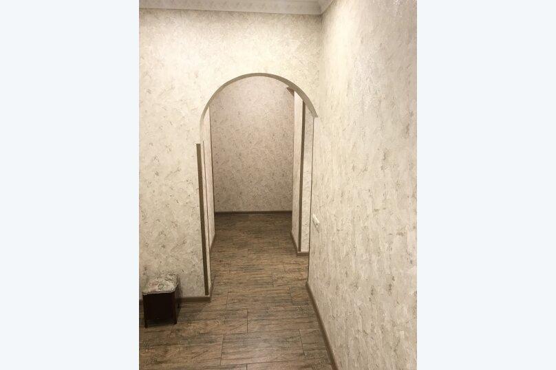 Номер стандарт,двухместный, однокомнатный. , улица Ленина, 137А, Адлер - Фотография 6